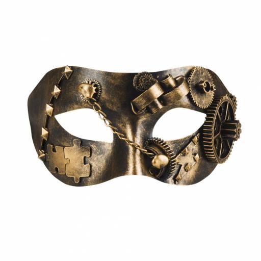 Eye mask Steampunk