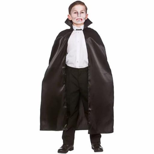 Child Vampire Classic Small4-6Yrs