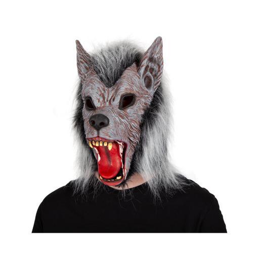 Latex Mask - Werewolf