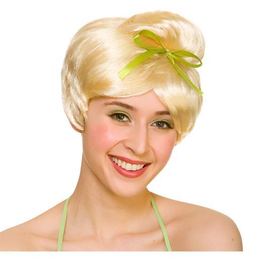 Neverland Fairy Wig