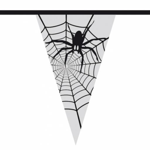 PE bunting Spider