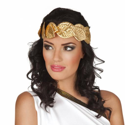 Headband Laurel
