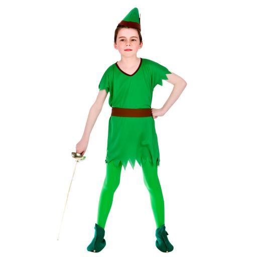 Lost Boy / Robin Hood